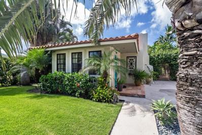 332 Pilgrim Road, West Palm Beach, FL 33405 - MLS#: RX-10453649