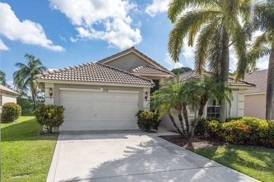 1738 Barnstable Road, Wellington, FL 33414 - MLS#: RX-10453700