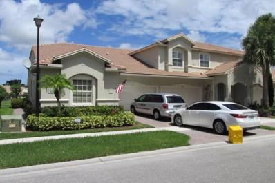 23121 Addison Lakes Circle, Boca Raton, FL 33433 - MLS#: RX-10453713