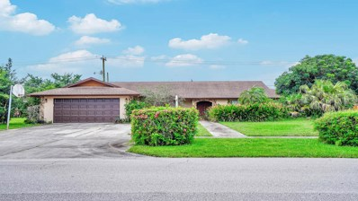 7542 Saint Andrews Road, Lake Worth, FL 33467 - MLS#: RX-10453729