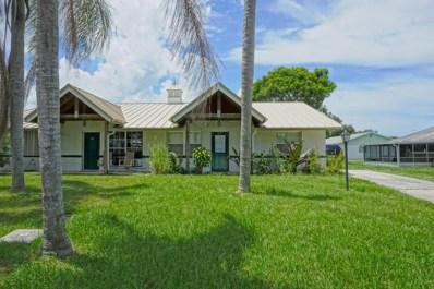 77 SE Tioga Place, Stuart, FL 34997 - MLS#: RX-10453742