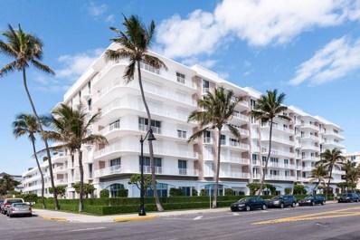 100 Worth Avenue UNIT 222, Palm Beach, FL 33480 - MLS#: RX-10453753