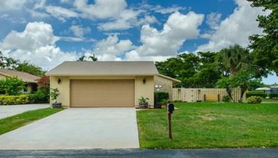 2419 NW 10th Street, Delray Beach, FL 33445 - MLS#: RX-10453764