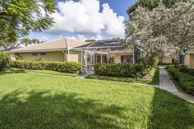 3570 Wildwood Forest Court UNIT C, Palm Beach Gardens, FL 33403 - MLS#: RX-10453766
