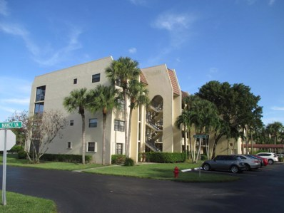 140 Lake Nancy Lane UNIT 315, West Palm Beach, FL 33411 - MLS#: RX-10453770