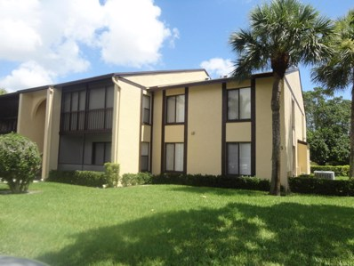 805 Sky Pine Way UNIT D1, Greenacres, FL 33415 - MLS#: RX-10453773