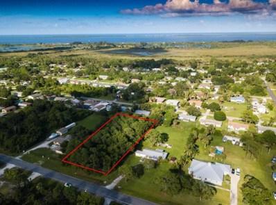4902 Silver Oak Dr, Fort Pierce, FL 34982 - MLS#: RX-10453811