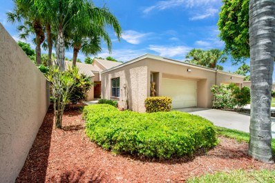 11210 Applegate Circle, Boynton Beach, FL 33437 - MLS#: RX-10453816