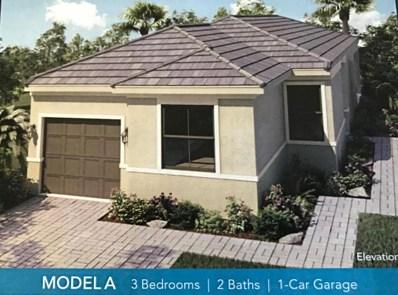 225 NW 33rd Lane, Pompano Beach, FL 33069 - MLS#: RX-10453851