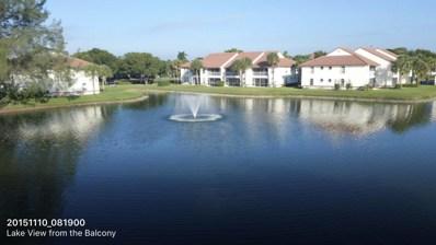 265 Cypress Point Drive Drive UNIT 265, Palm Beach Gardens, FL 33418 - MLS#: RX-10453880