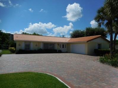 8301 Wilton Drive, Lake Clarke Shores, FL 33406 - MLS#: RX-10453912