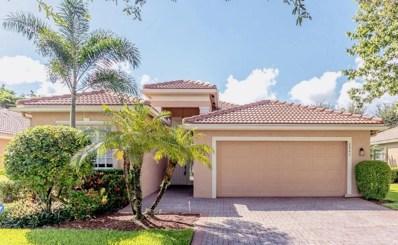 6842 Watertown Drive, Boynton Beach, FL 33437 - MLS#: RX-10453928