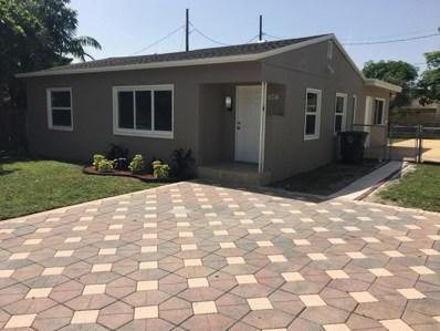 604 Piedmont Road, West Palm Beach, FL 33405 - MLS#: RX-10453929