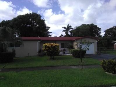 3272 NW Nw 42 Street, Lauderdale Lakes, FL 33309 - MLS#: RX-10453937