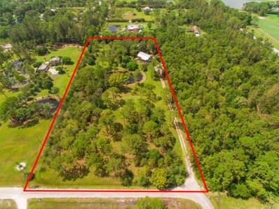 11408 N 83rd Lane, Palm Beach Gardens, FL 33412 - MLS#: RX-10453938