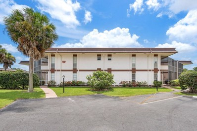 3 Greenway Village N UNIT 109, Royal Palm Beach, FL 33411 - MLS#: RX-10453942