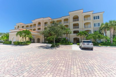 11 Harbour Isle Drive W UNIT 204, Fort Pierce, FL 34949 - MLS#: RX-10453948