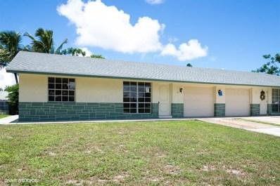 63 SE Norfolk Boulevard, Stuart, FL 34997 - MLS#: RX-10453954