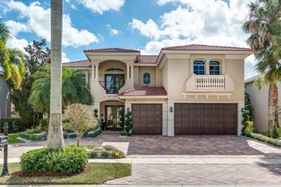 8920 Valhalla Drive, Delray Beach, FL 33446 - MLS#: RX-10453963