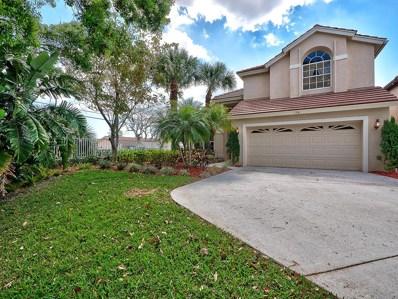 136 Pine Hammock Court, Jupiter, FL 33458 - MLS#: RX-10453990