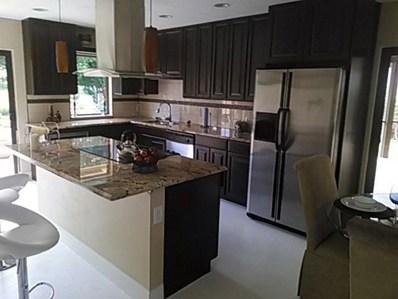 678 Lakewoode Circle East, Delray Beach, FL 33445 - MLS#: RX-10453995