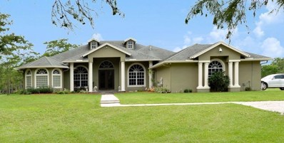 2744 Deer Run Trail, Loxahatchee, FL 33470 - #: RX-10454060