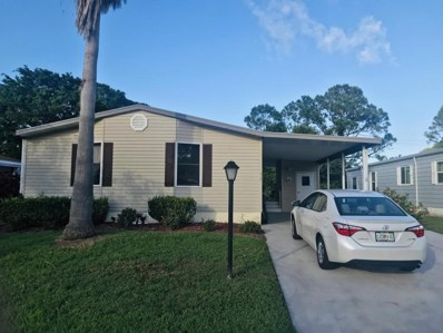 8169 Buckthorn Circle, Port Saint Lucie, FL 34952 - MLS#: RX-10454084