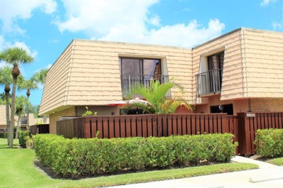 3611 SW Sunset Trace Circle, Palm City, FL 34990 - MLS#: RX-10454085
