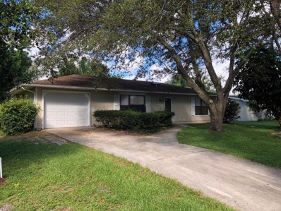 5809 Shannon Drive, Fort Pierce, FL 34951 - MLS#: RX-10454096