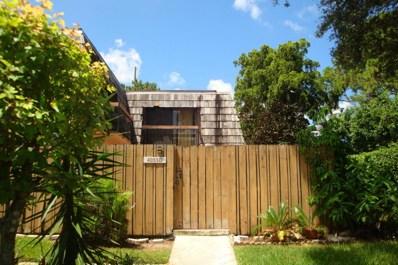 4055 Palm Bay Circle UNIT D, West Palm Beach, FL 33406 - MLS#: RX-10454107