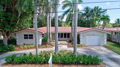 709 W Royal Palm Road, Boca Raton, FL 33486 - MLS#: RX-10454115