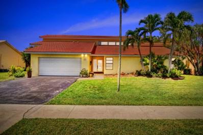 21155 Madria Circle, Boca Raton, FL 33433 - MLS#: RX-10454120