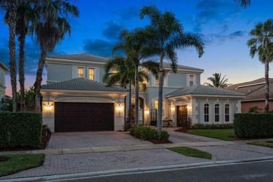 2694 Treanor Terrace, Wellington, FL 33414 - MLS#: RX-10454147