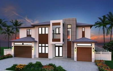 773 NE Harbour Drive, Boca Raton, FL 33431 - MLS#: RX-10454180