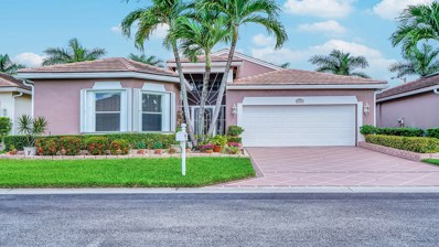 6305 Harbour Oak Drive, Lake Worth, FL 33467 - MLS#: RX-10454198