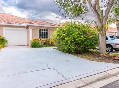 8214 Via Di Veneto, Boca Raton, FL 33496 - MLS#: RX-10454201