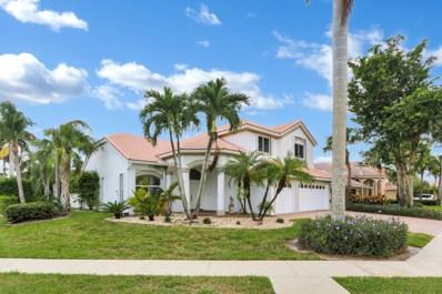 10683 Saint Thomas Drive, Boca Raton, FL 33498 - MLS#: RX-10454211