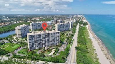 4001 N Ocean Boulevard UNIT 802-B, Boca Raton, FL 33431 - MLS#: RX-10454233