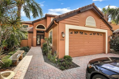 3356 NW 53rd Circle, Boca Raton, FL 33496 - MLS#: RX-10454255