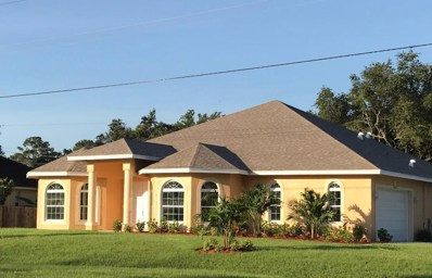 1592 SW California Boulevard, Port Saint Lucie, FL 34953 - MLS#: RX-10454275