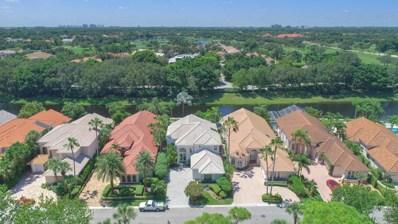 3366 Degas Drive, Palm Beach Gardens, FL 33410 - MLS#: RX-10454277