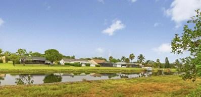2780 S Evergreen Circle, Boynton Beach, FL 33426 - MLS#: RX-10454300