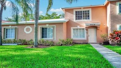 9908 Kamena Circle, Boynton Beach, FL 33436 - MLS#: RX-10454319