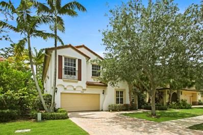 1057 Vintner Boulevard, Palm Beach Gardens, FL 33410 - MLS#: RX-10454321