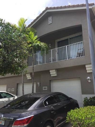 3085 Laurel Ridge Circle Circle, Riviera Beach, FL 33404 - #: RX-10454342
