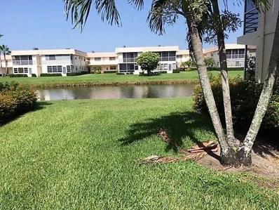 248 Saxony F, Delray Beach, FL 33446 - MLS#: RX-10454343