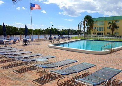 29 Colonial Club Drive UNIT 301, Boynton Beach, FL 33435 - MLS#: RX-10454364