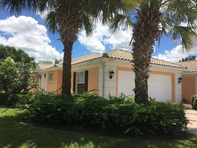 10871 SW Elsinore Drive, Port Saint Lucie, FL 34987 - MLS#: RX-10454369