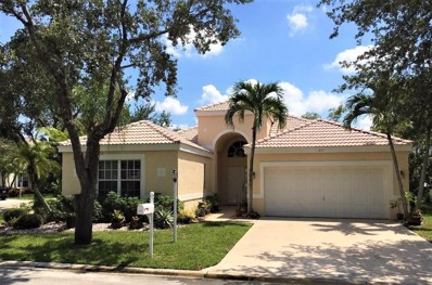 277 NW 117th Avenue, Coral Springs, FL 33071 - MLS#: RX-10454433