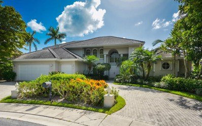 5882 NW 26th Court, Boca Raton, FL 33496 - MLS#: RX-10454437